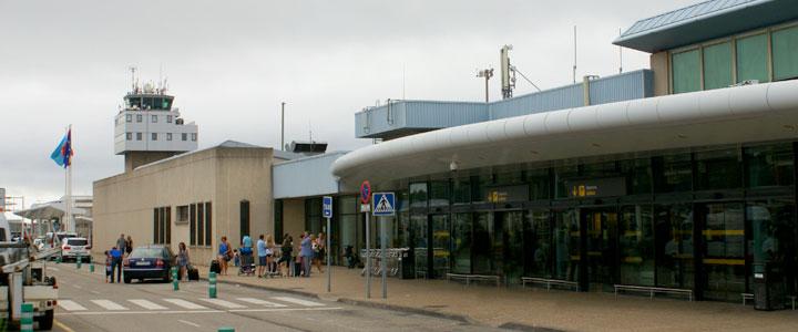 asturias airport