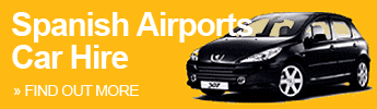 almeria car hire