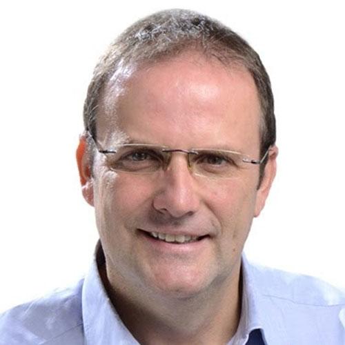Gary Ingram
